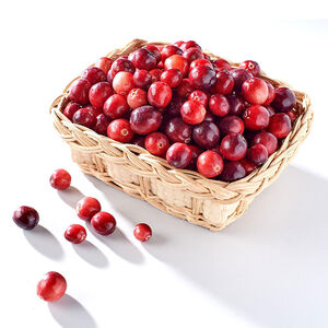 美國空運蔓越莓(每包約340克±10%)