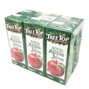 Tree Top Apple Juice 200ml