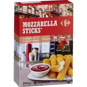 C-Mozzarella Sticks