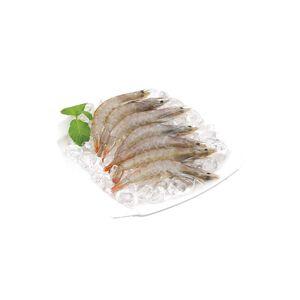 冷凍白蝦 (盒)因各地區供貨商不同,實際出貨包裝以出貨店庫存為準。