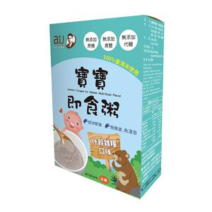 Instant Congee For Babies