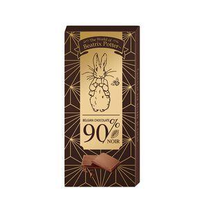 Beatrix Potter 90 cocoa dark chocolate