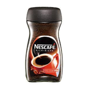雀巢咖啡濃醇風味罐裝