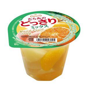 Tarami mix fruit jelly 230g