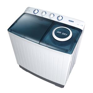聲寶ES-1000T雙槽2用洗衣機