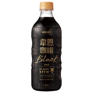 WINCAFE Flash Brew Black