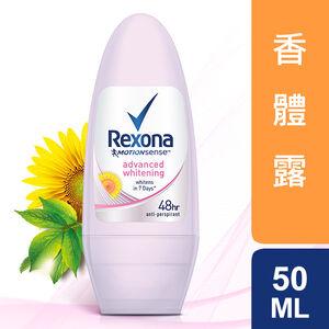 REXONA ADV WHITENING AP RO
