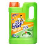 MM Floor Cleaner Fresh2000ml, , large