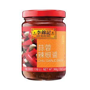 Lee Kum Kee Chili Garlic Sauce