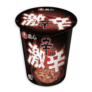 Nongshim Shin Red Cup Noodle