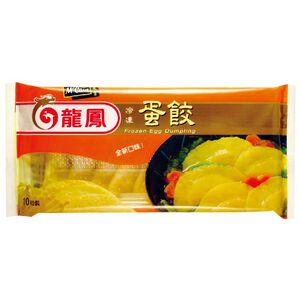 Mc Egg Dumpling