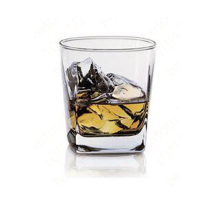 Ocean 佩拉達方型威士忌杯295ml