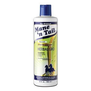 Manen Tail Herbal Shampoo