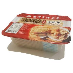 Dried Bean Curd Product