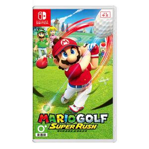 NS Mario Golf Super Rush