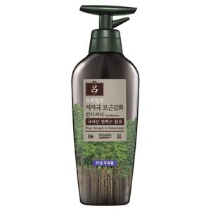 Ryo Root Strength  Moisturizing Shampoo