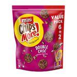 Chipsmore巧克力風味豆多多餅乾224g, , large