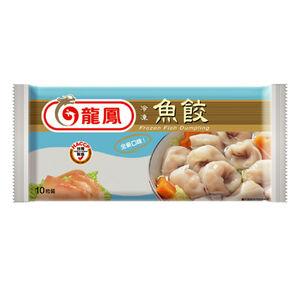 Mc Fish Dumpling
