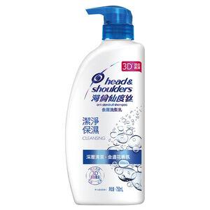 HS Anti Draff Shampoo