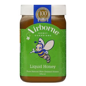 艾爾邦三葉草百花蜂蜜