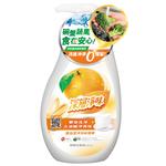橘子工坊深層淨味碗盤洗滌液, , large