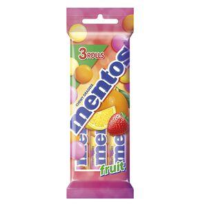 曼陀珠-綜合水果