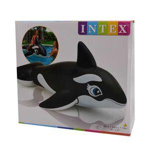 INTEX S04-2M Ride On