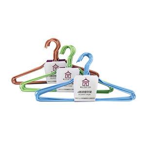 Dip fashion hangers 10 pcs