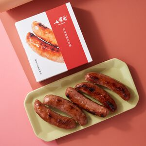 七里香烤肉美味豚香腸(約180克)