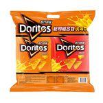 Doritos Cheese Multi Pack, , large