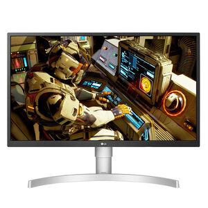 LG 27UL550 LCD