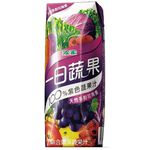 100紫色蔬果汁TP250ml, , large