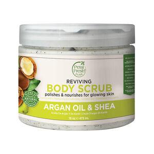 PF Body Scrub Argan oilShea