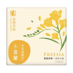TAIWAN TEKHOO FREESIA SOAP