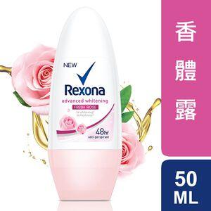 REXONA AD WHT FRESH ROSE RO