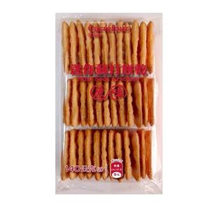 C-Mini Soda Crackers
