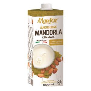 Mandor Almond milk original