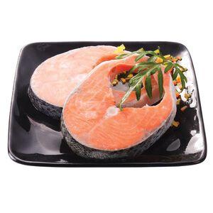 鮭魚切片(每包約500克)