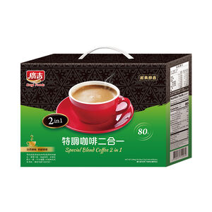 KUGI Special Coffee 2 in 1