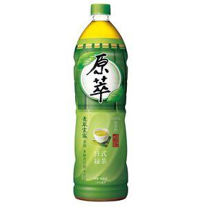 Real Leaf Tea Pet1250ml