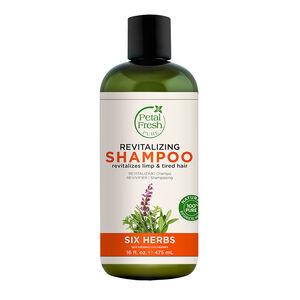 Petal HerbStrengthen Shampoo