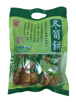 BAMBOO SHOOT BISCUITS