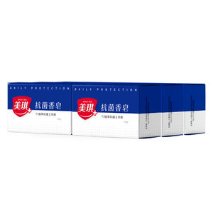 maiji antibacterial soap