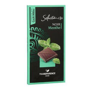 C-Select Mint Dark Chocolate 100G