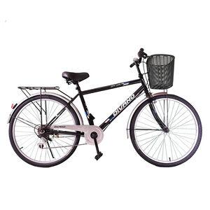 DIVANO 26 inch  6 Speed City Bike