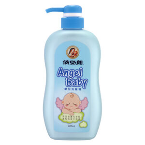 依必朗嬰兒洗髮精