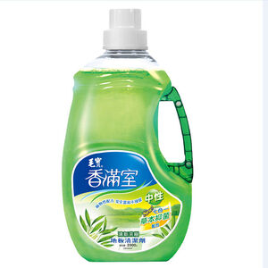 香滿室清新茶樹地板清潔劑2000g