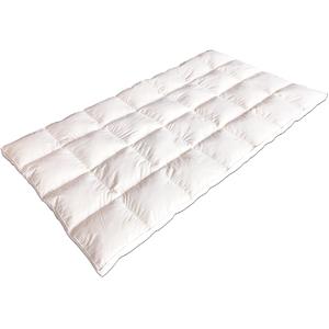 down feather cushion 150x190