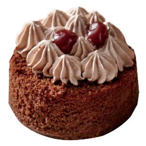 Donutes Tiramisu Chocolate Cake