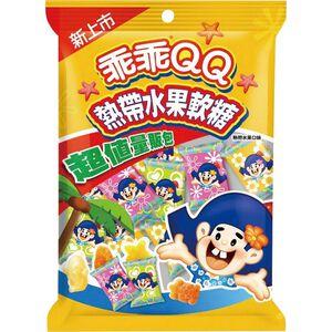 Kuai Kuai QQ fruity gummy